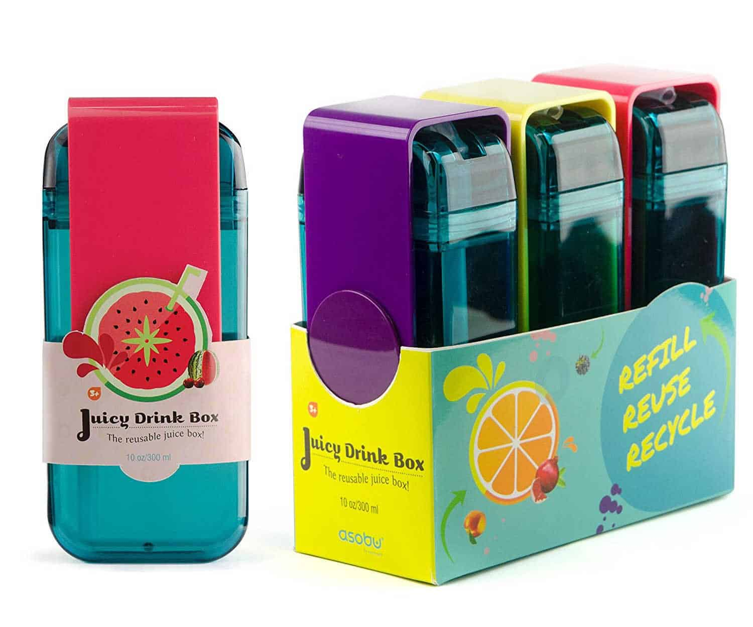5 Best Water Bottles You And Your Kids Will Love For Back To School 5