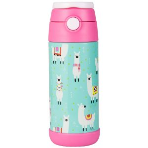 dfe6e16d6b Snug Flask for Kids Vacuum Insulated Water Bottle with Straw 12 oz Multiple  Designs