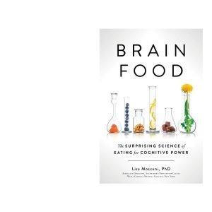 Books On Water, Diet & Alzheimer's