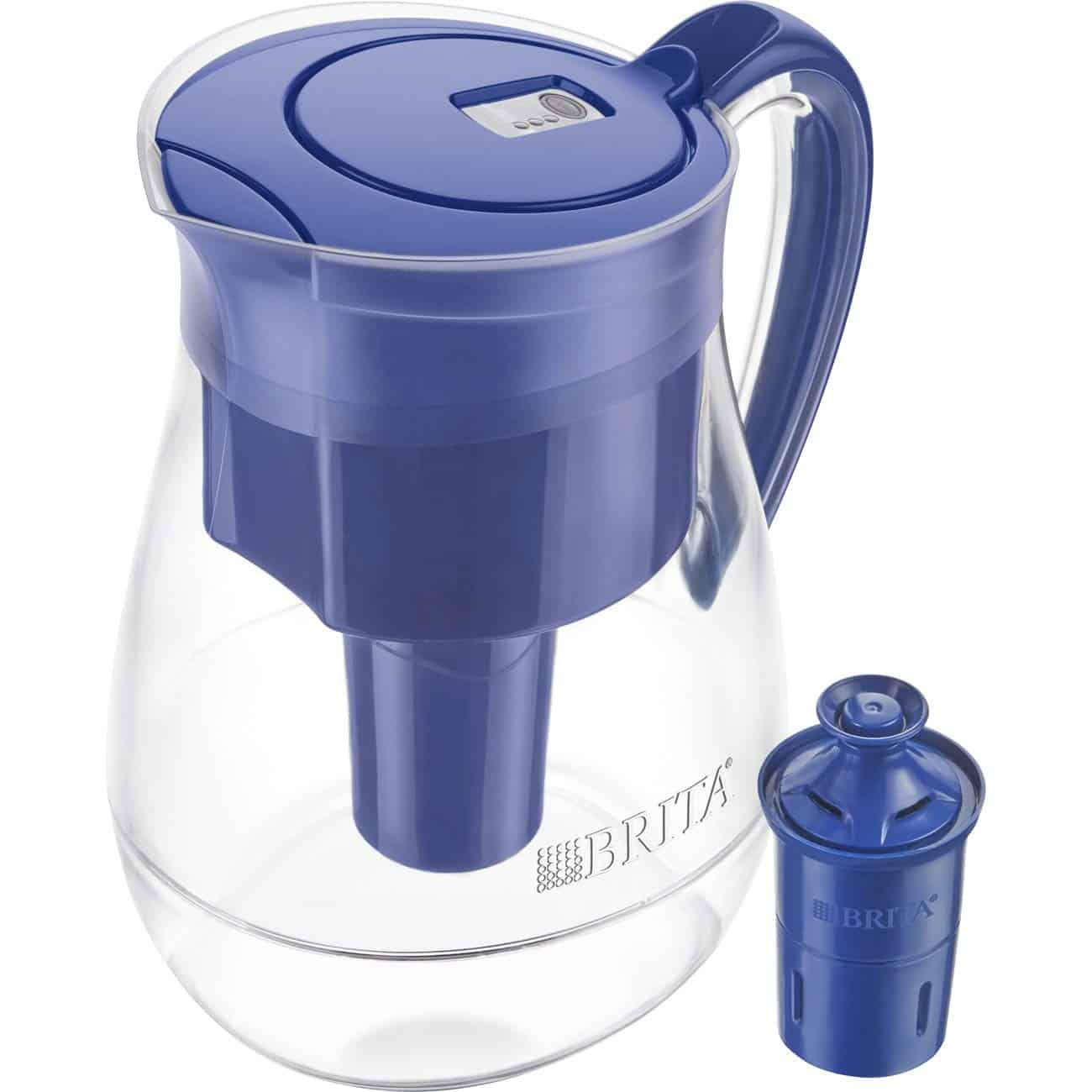 5 Brita Water Filters To Help You Drink More Water 5